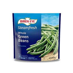 Birds Eye Steamfresh Whole Green Beans