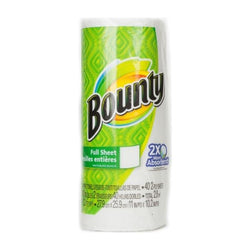 Bounty Paper Towel Regular