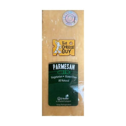The Cheese Guy 2-Year Aged Parmesan Cheese Wedge