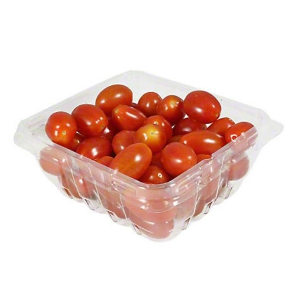 Grape Tomatoes 1 Dry Pint