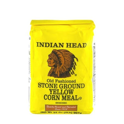 Indian Head Yellow Corn Meal