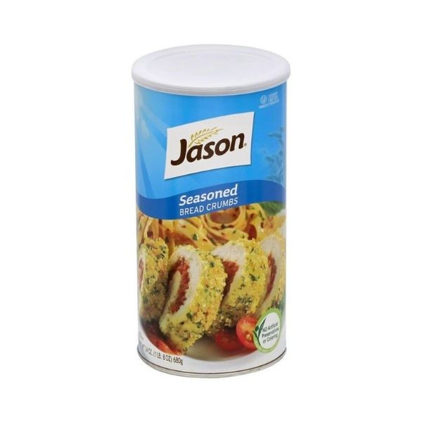 Jason Seasoned Bread Crumbs | Pantry Staples | Kosherkart