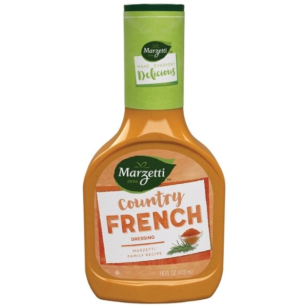 Marzetti Country French Dressing | Pantry Staples | Kosherkart