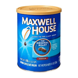 Maxwell House Coffee Original Medium Roast