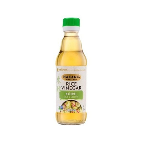 Nakano Natural Rice Vinegar | Pantry Staples | Kosherkart