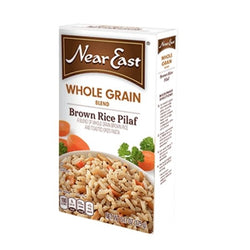 Near East Brown Rice Pilaf