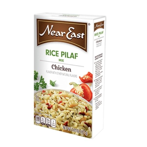 Near East Chicken Rice Pilaf | Pantry Staples | Kosherkart