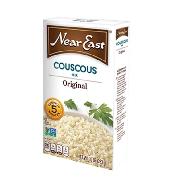 Near East Original Plain Couscous | Pantry Staples | Kosherkart