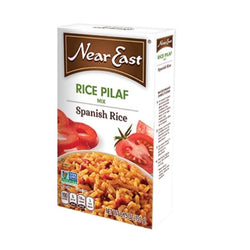 Near East Spanish Mix Rice Pilaf