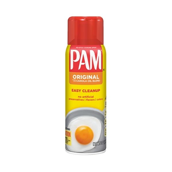 Pam Spray Original | Pantry Staples | Kosherkart
