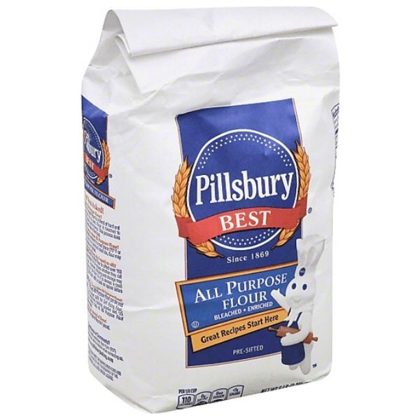 Pillsbury All Purpose Flour | Pantry Staples | Kosherkart