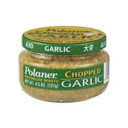 Polaner Chopped Garlic