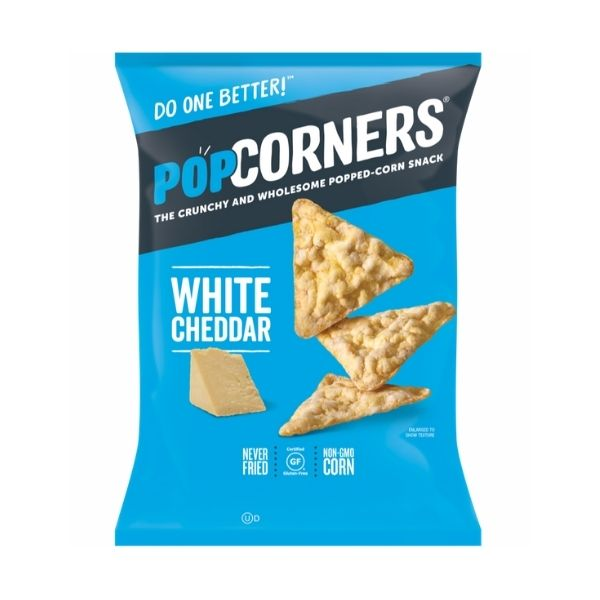 Popcorners White Cheddar | Chips & Snacks | Kosherkart