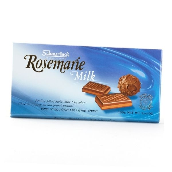 Schmerling's Rosemarie Milk Bar