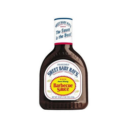 Sweet Baby Ray Original BBQ Sauce