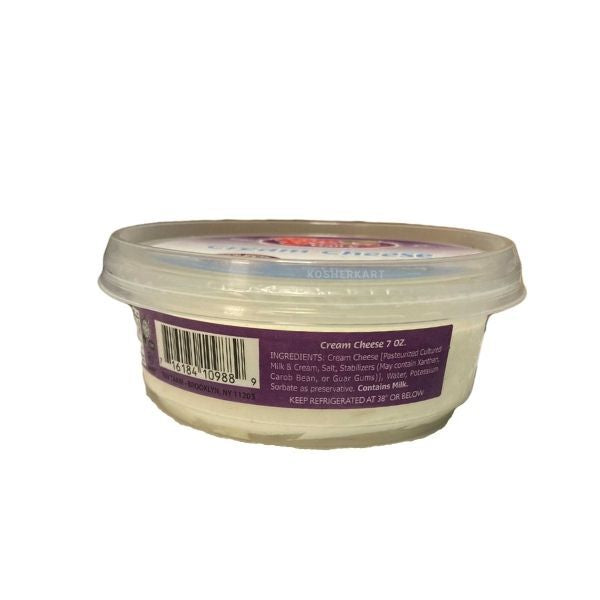 Tuv Taam Plain Cream Cheese