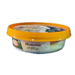 Tuv Taam Hummus With Olives