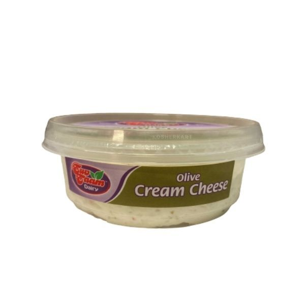 Tuv Taam Olive Cream Cheese
