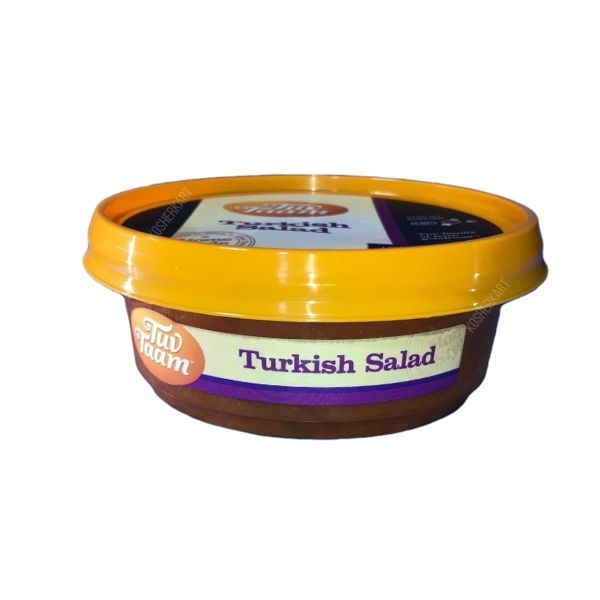 Tuv Taam Turkish Salad