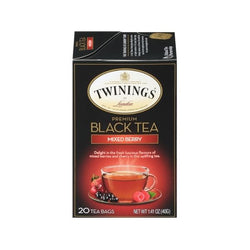Twinings Mixed Berry Tea