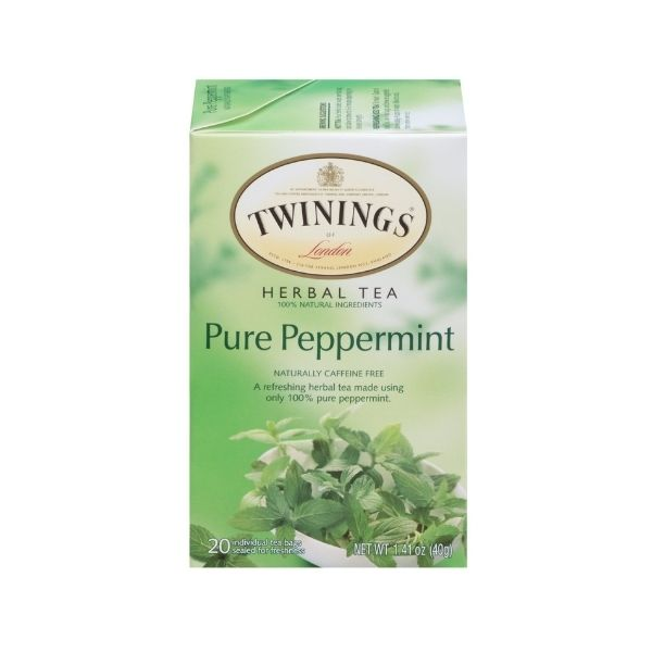 Twinings Peppermint Tea | Pantry Staples | Kosherkart