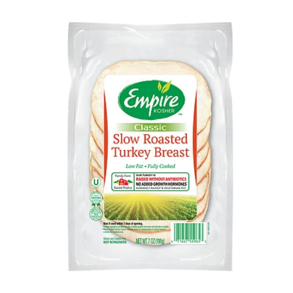 Empire Classic Slow Roasted Turkey Breast