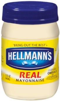 Hellmann's Mayonnaise 15 oz Jar | Pantry Staples | Kosherkart