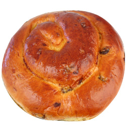 Zadies Raisin Round Challah