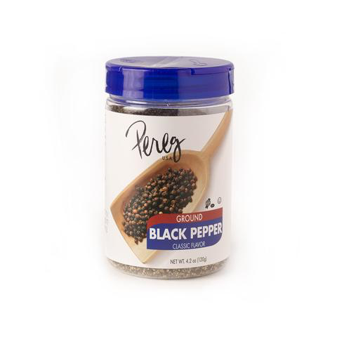 Pereg Ground Black Pepper | Pantry Staples | Kosherkart