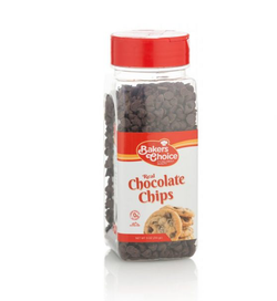 Baker's Choice Real Chocolate Chips