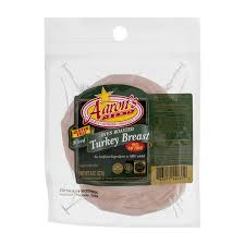 Aaron's Sliced Cooked Turkey Breast | Deli Meats | Kosherkart