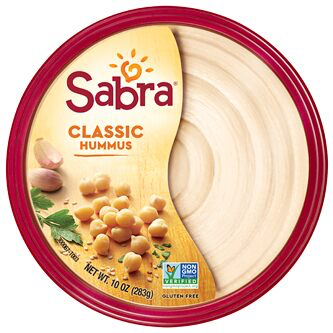 Sabra Hummus | Dairy Cheese & Refrigerated | Kosherkart