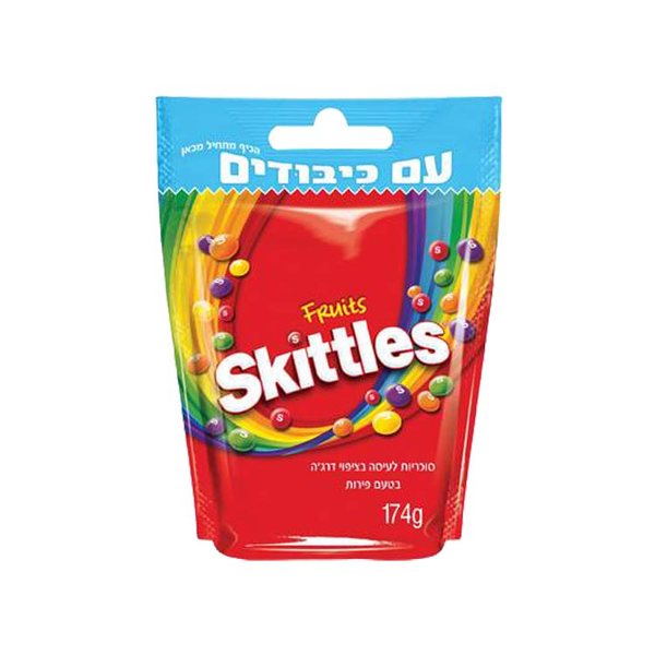 Skittles | Cookies Candy & Chocolate | Kosherkart