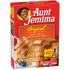 Aunt Jemima Original Pancake Mix | Pantry Staples | Kosherkart
