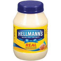 Hellmann's Mayonaise 30 oz Jar