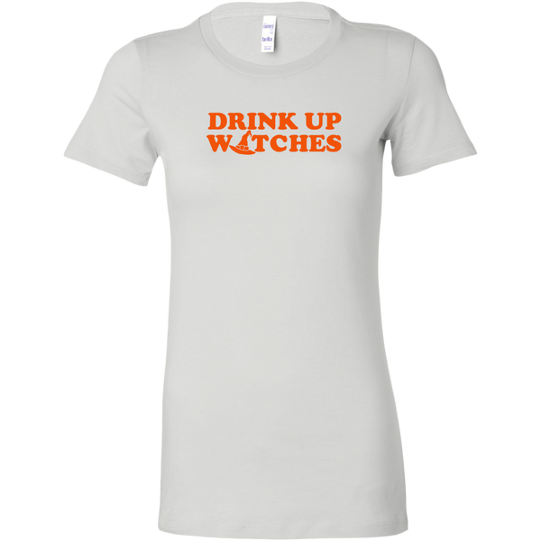 Drink Up Witches Women's Fit T-shirt