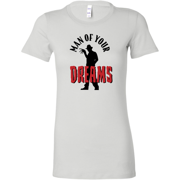 Man Of Your Dreams Women's Fit T-shirt