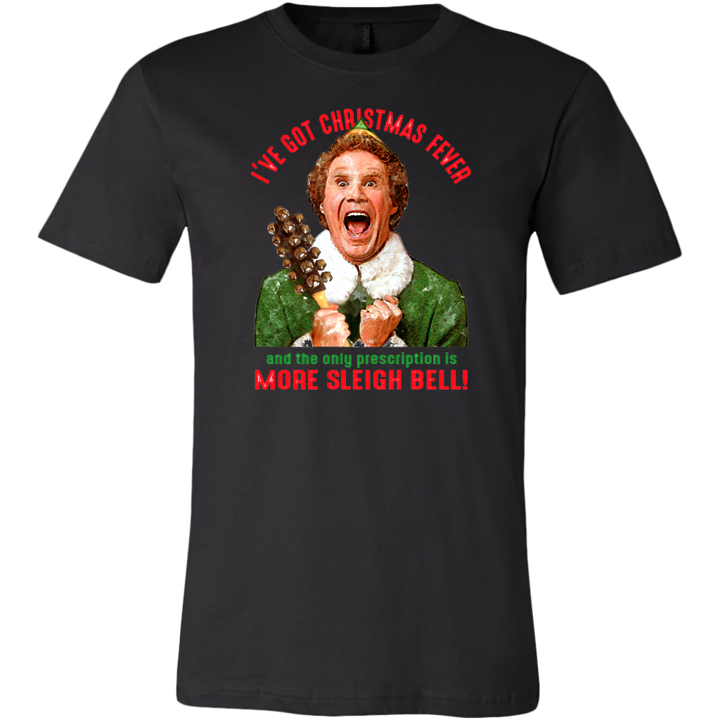 More Sleigh Bell T-shirt