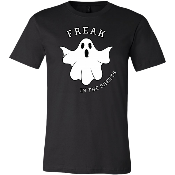 Freak In The Sheets T-shirt