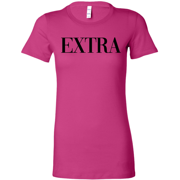 Extra Women's Fit T-shirt