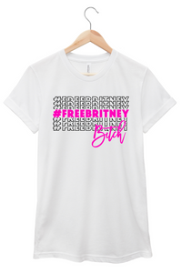 #freebritney Bitch T-shirt