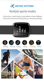Load image into Gallery viewer, C55 Basic Smart Watch R32 - Omniversus