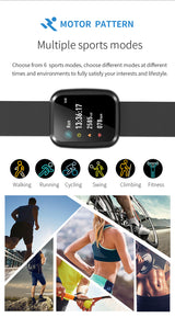 C55 Basic Smart Watch R32 - Omniversus