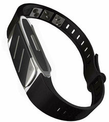 The H.E.L.O LX Health and Fitness Band by World International