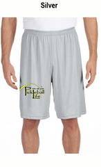 Pickleball Life - Serve, Dink, Score - Men's All Sport for Team 365 Men's Performance Short