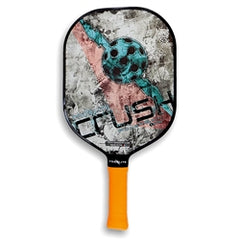 Composite CRUSH PowerSpin Paddle by Pro-Lite