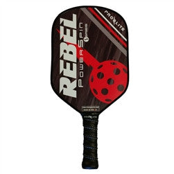 Rebel PowerSpin Composite Paddle by Pro-Lite