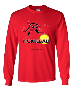 COLLEGE RED & BLACK LONG SLEEVE SHIRT