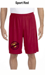 Pickleball Life Approved Men's All Sport for Team 365 Men's Performance Short