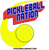 PICKLEBALL NATION TANK TOP